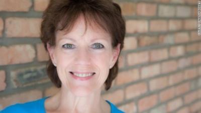 Сюзан Бенет - гласът зад Siri